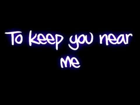 Evanescence- Lacrymosa lyrics