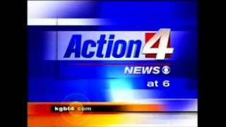KGBT Action 4 News Open