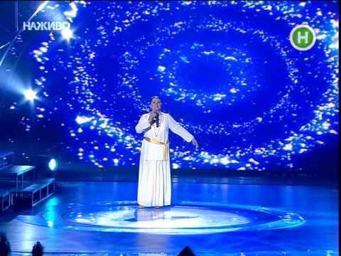 Концерт Нина Матвиенко в Николаеве - 7