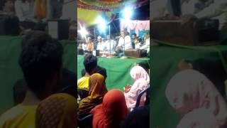 Umar daraz chishti qawwali in Kolar