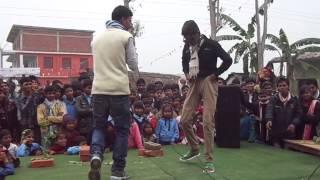 preview picture of video 'Tenuhwa School Lumbini'
