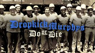 "Dropkick Murphys - ""Caught In A Jar"" (Full Album Stream)"