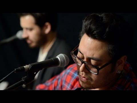 Furthest Thing (cover) - @andrewagarcia & @andylangemusic