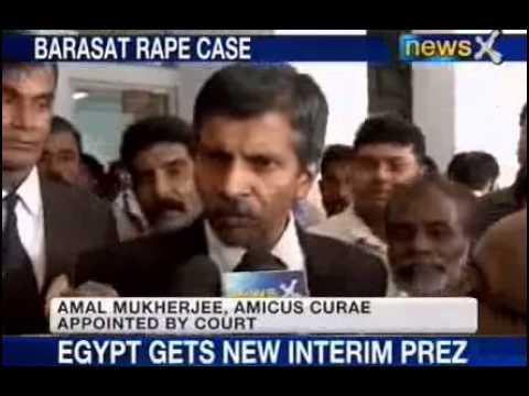 Barasat gang-rape:Fastrack court to monitor case