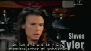Aerosmith Making of Nine Lives 2/2