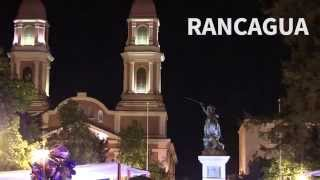 preview picture of video 'Rancagua Ciudad de Heroes'