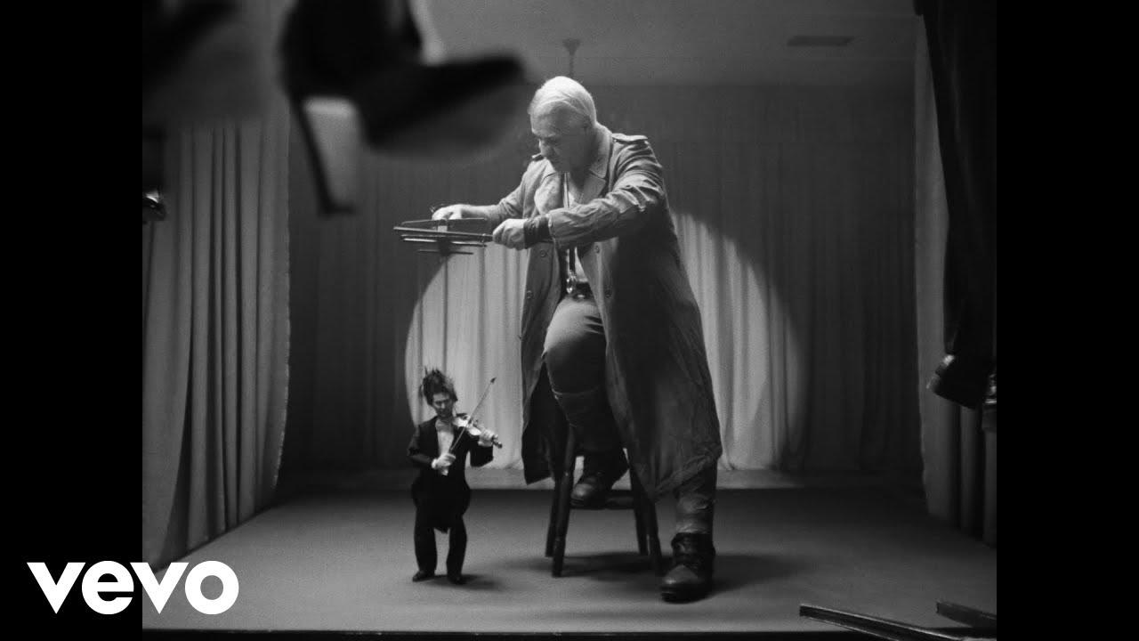 Till Lindemann & David Garrett — Alle Tage ist kein Sonntag