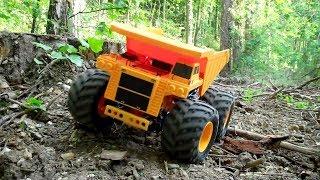 Modified GF-01: Woodland Crawl 2