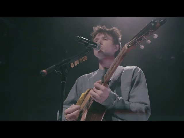 Alec Benjamin - If We Have Each Other [Live from Irving Plaza]