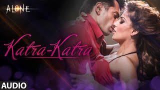'Katra Katra' FULL AUDIO Song   Alone   Bipasha Basu