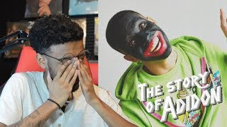 Pusha T - The Story Of Adidon REACTION/REVIEW