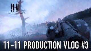 11-11: Memories Retold - Vlog #3: Games for Change