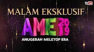 Pengumuman Khas AME2019   MeleTOP   Nabil & Neelofa