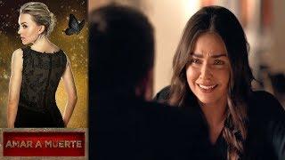 Amar A Muerte   Capítulo 84: León Decide Entregar A Eva A La Justicia   Televisa