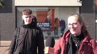 Horeca Waalwijk heeft niet meegedaan aan protestactie