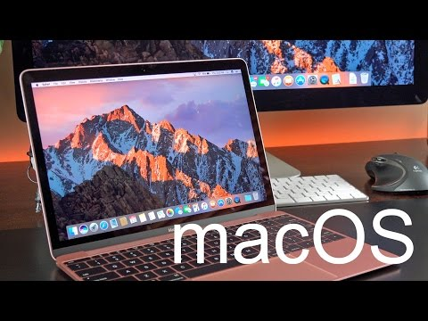 , title : 'Apple macOS Sierra: What's New?'