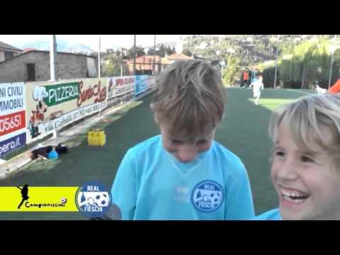 Preview video Leva 2006 Campionissimi (stagione 2015-2016)