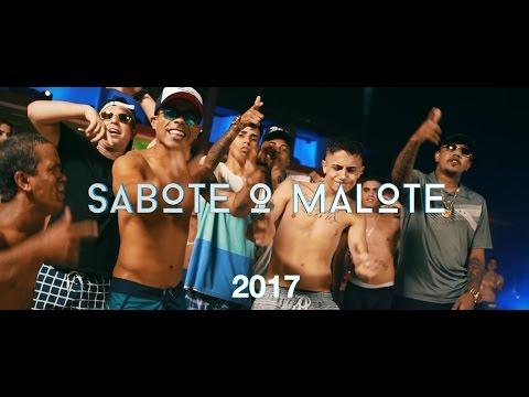 O Sabote - MC Hariel