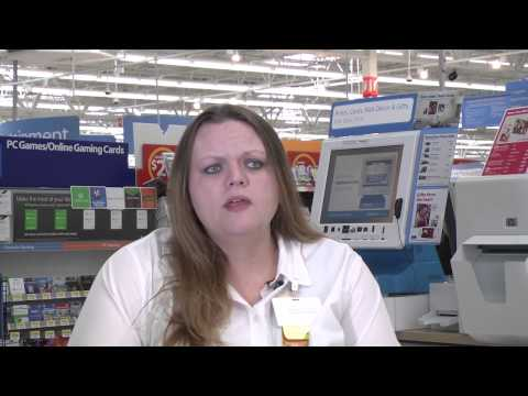 Wal-Mart says employees hired through ProAct work out well - Red Wing, Minnesota.