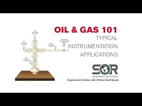 Oil & Gas 101