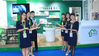 Moneybox The 118th Canton Fair