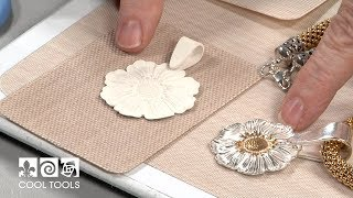 Cool Tools | FS999™ Fine Silver Clay Introduction By Deb DeWolff