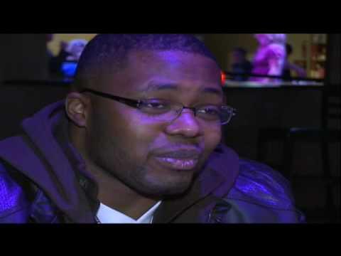 Denver Bronco DL Ryan McBean's Jamaican Salsa Remix by Josina Anderson