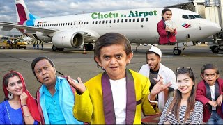 "CHOTU DADA KA TRAVEL IN LOCKDWON |""छोटू की ट्रैवल एजेंसी "" Khandesh Hindi Comedy 