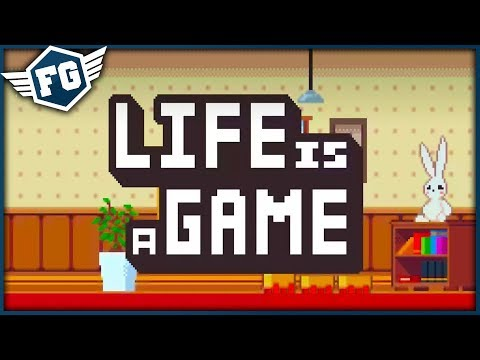 CELÝ ŽIVOT ZA 5 MINUT - Life Is A Game