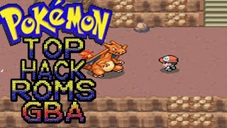 hack rom pokemon 2019