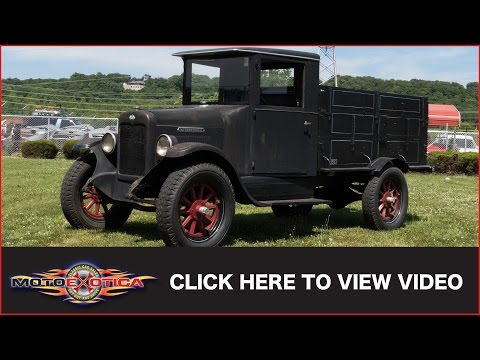 Video of '23 Pickup - MO0B