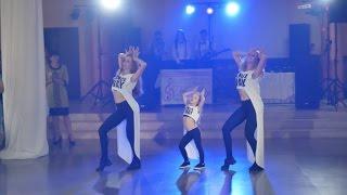 Время и Стекло - Навернопотомучто (Dance Way) Dance