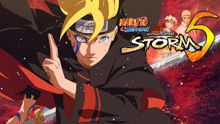 naruto ultimate ninja storm 5 - Free video search site - Findclip Net