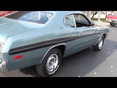 Video of 1972 Dodge Demon - PJX7