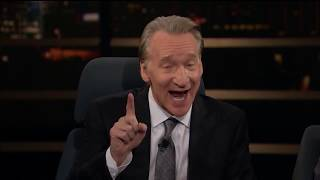 New Rule: Scary Socialism | Real Time with Bill Maher (HBO)