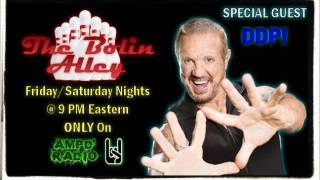 The Bolin Alley with special guest Diamond Dallas Page - Season 5, Episode 1