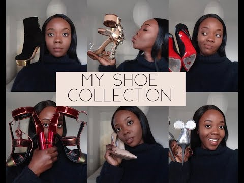 MY SHOE COLLECTION | DESIGNER HEELS, HIGH STREET HEELS & MORE | SIMPLE YET STYLISH