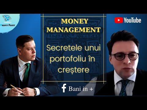 Money Management - Stăpânește riscul în investiții! Educație Financiară 2021