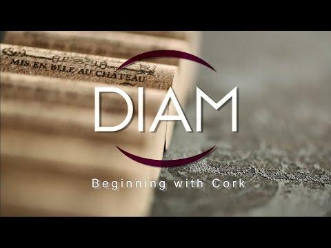 Cork by Diam Cork