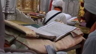 preview picture of video 'nanded 3 sachkhand hazoor sahib (Hazur saheb)'