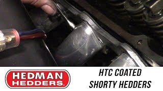 In the Garage™ with Parts Pro™: Hedman Hedders HTC Coated Shorty Hedders