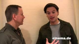 The First Avenger: Civil War // Sebastian Stan // Interview // CINEMA-Redaktion