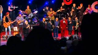 Various artists - Everybody Needs Somebody To Love (Live, 2007) HD/widescreen