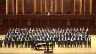 九大コール-創立60周年定演「くちびるに歌を」