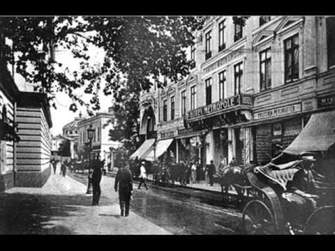 Henryk Gold Orchestra - Ach te Rumunki!, 1934