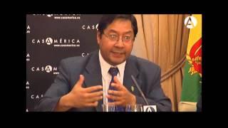 La transformación económica en Bolivia