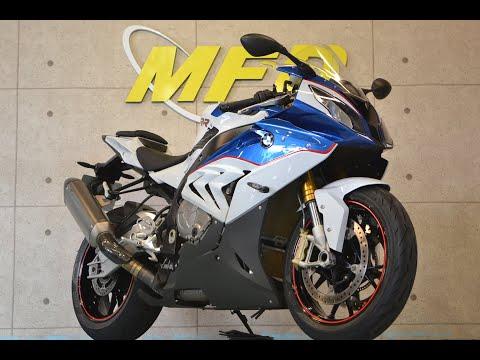 S1000RR/BMW 1000cc 兵庫県 モトフィールドドッカーズ 神戸店 【MFD神戸店】
