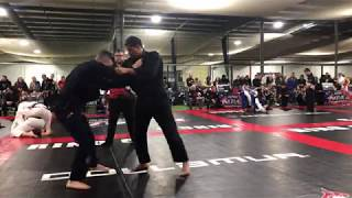 BJJ Black Belt Vs Japanese Jiu Jitsu Black Belt
