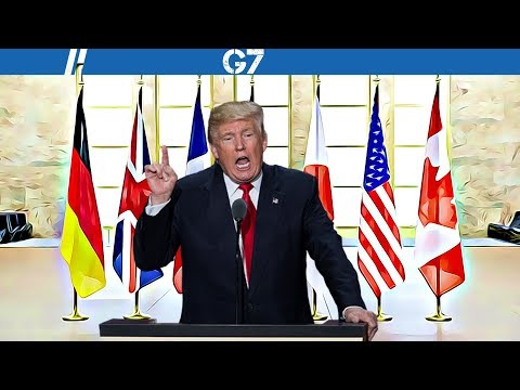 LIVE:President Trump speech at G7 Summit 2017.G7 Summit Taormina, Sicily, Italy. Taormina Summit.
