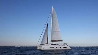 Catamarans BROCHURE-NAUTITECH 542, Manufacturer: BAVARIA, Model Year: , Length: 53ft, Model: Nautitech 542, Condition: Brochure, Listing Status: NOT ACTIVE, Price: USD 1106144